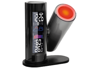 Produktbild TECHNOLINE WT514 Projektionswecker