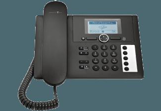 Produktbild TELEKOM CONCEPT PA 415  Telefon  Schwarz