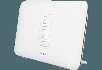 Produktbild TELEKOM SPEEDPORT W 724 V  DSL-Router  Weiß