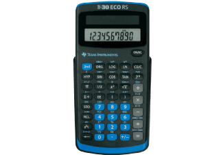 Produktbild TEXAS TI-30 ECO RS