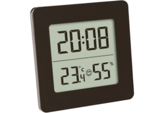 Produktbild TFA 30.5038.01  Thermo-/Hygrometer