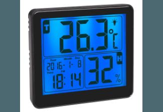 Produktbild TFA 30.5042.01  Thermo-/Hygrometer