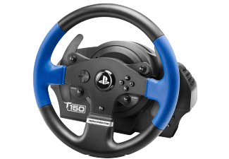 Produktbild THRUSTMASTER T150 RS Force Feedback Lenkrad inkl.