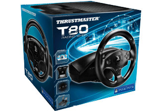 Produktbild THRUSTMASTER T80 Racing Wheel