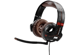 Produktbild THRUSTMASTER Y-300CPX Doom Edition Gaming-Headset