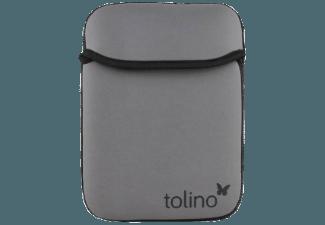 Produktbild TOLINO 35167 Neoprentasche  Neoprentasche  Schwarz