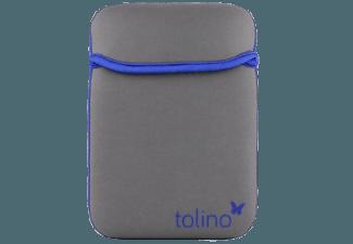 Produktbild TOLINO 35263  Tasche  Grau/Blau