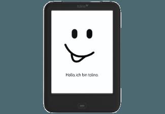 Produktbild TOLINO shine 2 HD  15.24 cm (6 Zoll)  4 GB  184 g