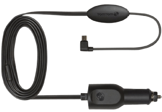 Produktbild TOMTOM TMC-Empfänger  passend für Navigationssystem  Ladekabel