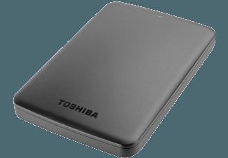 Produktbild TOSHIBA HDTB330MK3CA Canvio Basics  Externe Festplatte  3 TB  2.5