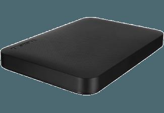 Produktbild TOSHIBA HDTP205EK3AA Canvio Ready  Externe Festplatte  500 GB  2.5