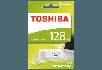 Produktbild TOSHIBA TransMemory U202  128 GB