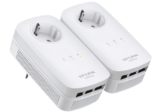 Produktbild TP-LINK TL-PA 8030P KIT AV1200