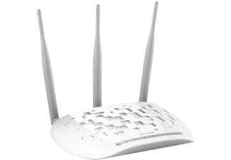 Produktbild TP-LINK TL-WA901ND V4  WLAN-Access-Point