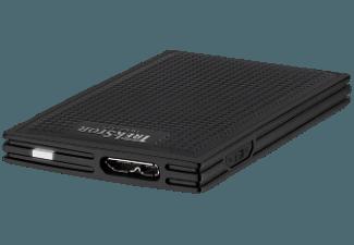 Produktbild TREKSTOR 66535 DS  Externe SSD  128 GB  2.5 Zoll