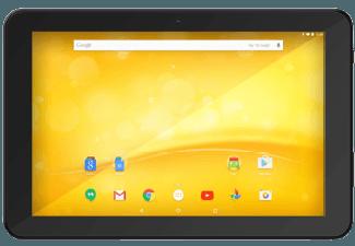 Produktbild TREKSTOR SurfTab xiron 10.1 pure, Tablet mit 10.1 Zoll, 16 GB Speicher, 1 GB RAM,