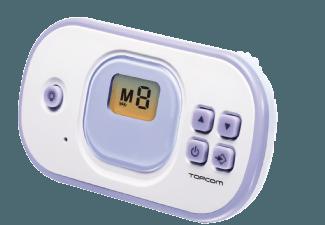 Produktbild TRISTAR KS-4213   Babyphone Zusatzeinheit   Weiß