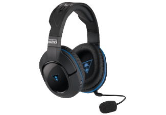 Produktbild TURTLE BEACH Ear Force Stealth 520 Gaming-Headset