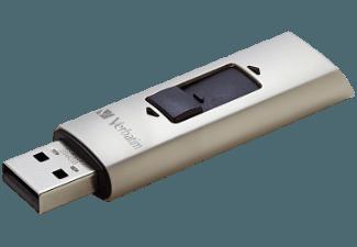 Produktbild VERBATIM SSD USB 3.0 Drive 256GB Vx400  Externe SSD  Flash  256