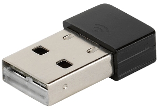 Produktbild VIVANCO 36664  WLAN Adapter