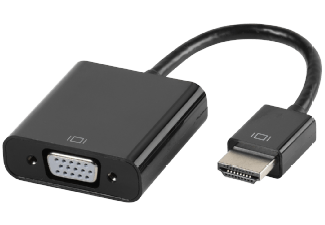 Produktbild VIVANCO 45493  HDMI-VGA Adapter