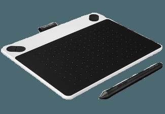 Produktbild WACOM CTL-490DW-S Intuos Draw S, Grafiktablet