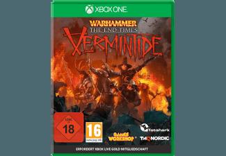 Produktbild Warhammer - End Times Verm