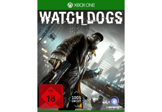 Produktbild Watch Dogs - Xbox One
