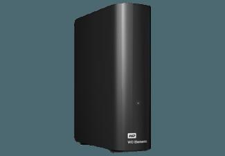 Produktbild WD Elements� Desktop  Externe Festplatte  3 TB  3.5