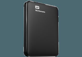 Produktbild WD Elements Portable  Externe Festplatte  1.5 TB  2.5