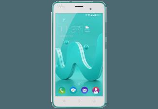 Produktbild WIKO Jerry  Smartphone  16 GB  5 Zoll  Türkis