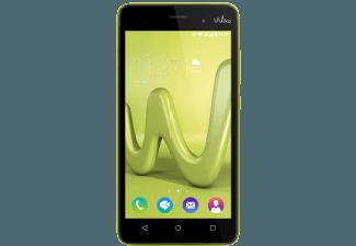 Produktbild WIKO Lenny 3  Smartphone  16 GB  5 Zoll  Grün
