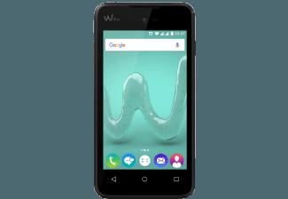 Produktbild WIKO Sunny  Smartphone  8 GB  4 Zoll  Schwarz