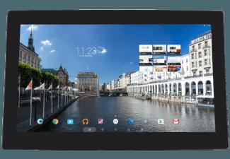 Produktbild XORO MEGAPAD 1403, Tablet mit 14 Zoll, 16 GB Speicher, 1 GB RAM,