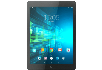 Produktbild XORO PAD 9722 QR, Tablet mit 9.7 Zoll, 16 GB Speicher, 2 GB RAM,