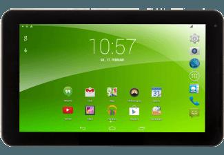 Produktbild XORO TELEPAD 9A1 PRO, Tablet mit 9 Zoll, 8 GB Speicher, 1 GB RAM, 3G Unterstützung,