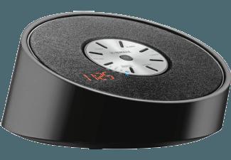 Produktbild YAMAHA TSX-B15D  Uhrenradio  Schwarz