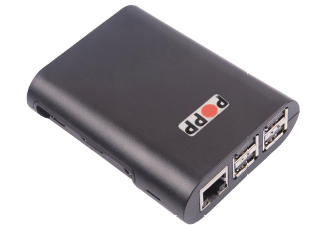 Produktbild Z-WAVE Gateway  Hub  System: Z-Wave