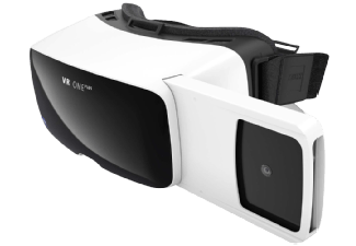 Produktbild ZEISS VR One Plus  Virtual Reality Brille