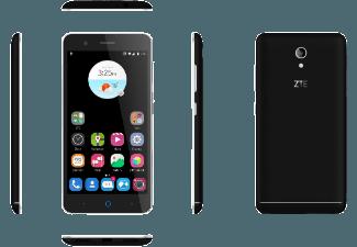 Produktbild ZTE Blade A510  Smartphone  8 GB  5 Zoll  Schwarz  LTE